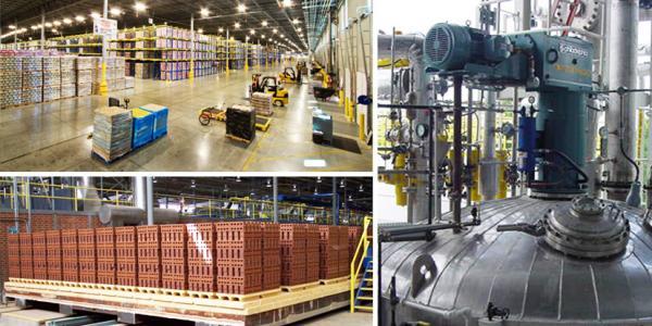 Benham Consumer Products Market