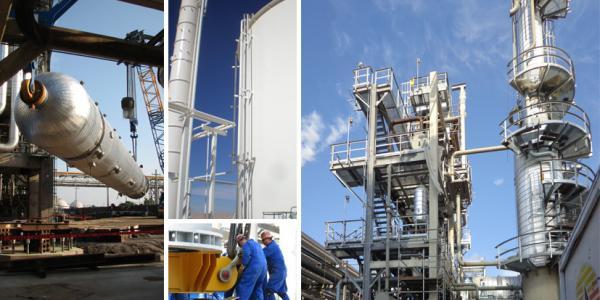 Benham Oil and Gas Market