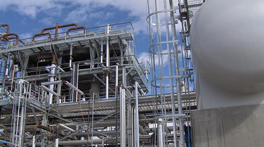 Oil & Gas Downstream Market