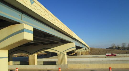 Civil Infrastructure Roads/Bridges Market