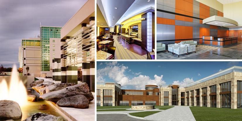 Benham Architecture