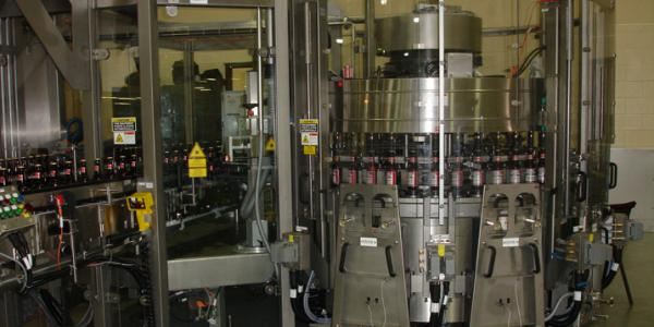 Anheuser-Busch Bottling