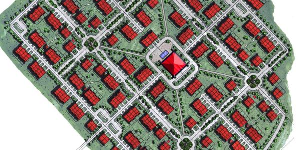 Fort Stewart Fort Hunter Housing Community Privatize