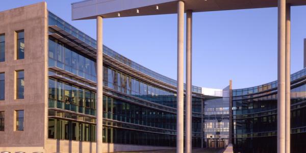 Oklahoma City Federal Building
