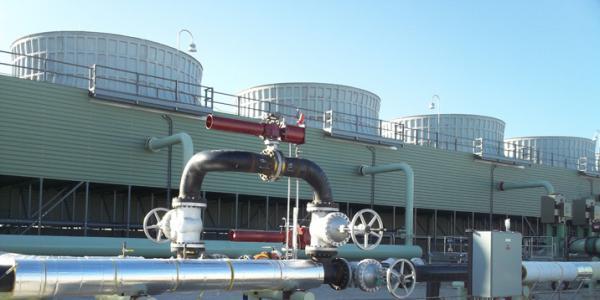 U.S. Geothermal