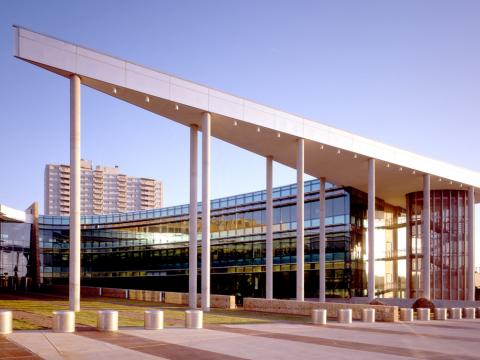 Oklahoma City Federal Building