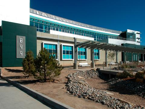 Sandia National Laboratories Joint Computational Engineering Laboratory
