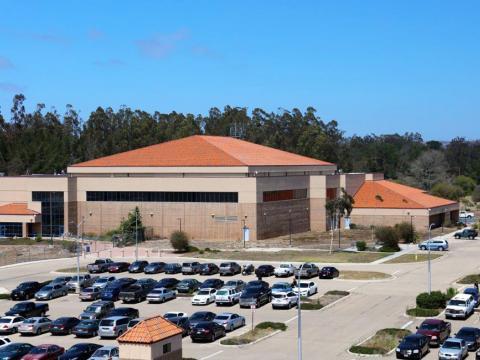 USACE Satellite Control Facility